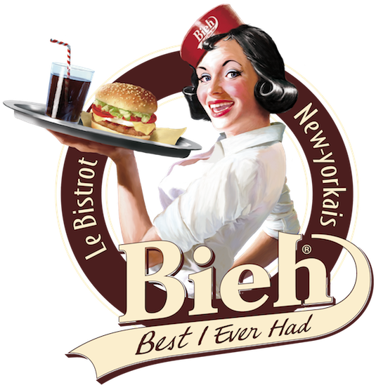 Bieh Best I Ever Had